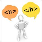 ブログ記事に見出しを作ってSEO対策!「h」タグの正しい使い方
