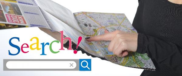 SEO対策効果もあるサイトマップとは